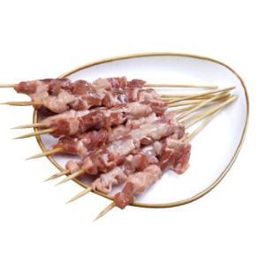 限地区、京东PLUS会员:额尔敦羊肉串组合(羊腩串200g/袋+羊肉丸串350g/袋)*6件 174.8元包邮(双重优惠)