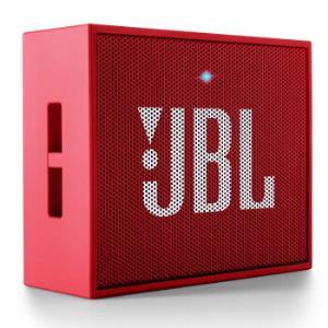 JBLGO音乐金砖便携式蓝牙音箱低音炮户外音箱迷你小音响可免提通话儿童在线学习居家教育魂动红 149元