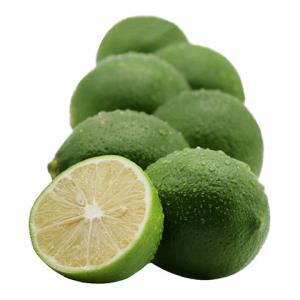 海南特级品质薄皮青柠檬2斤*3件 19.6元(合6.53元/件)