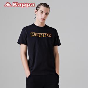 KAPPA卡帕方标男款运动短袖休闲T恤夏季半袖2019新款 K0912TD01 149元