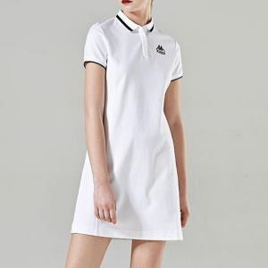 Kappa卡帕K0922QL92D女款运动连衣裙 199元