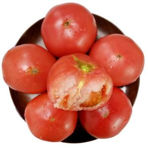 农家自然熟沙瓤西红柿番茄1kg装*2件 18.7元(合9.35元/件)