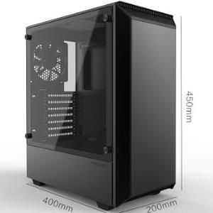PHANTEKS追风者P300钢化玻璃RGB水冷ATX电脑主机箱台式机小DIY 229元(需用券)