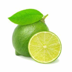 云依禾农庄现摘青柠檬2斤装 12.8元