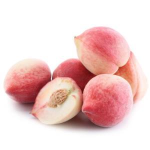 平谷水蜜桃新鲜脆桃1.5kg 45元