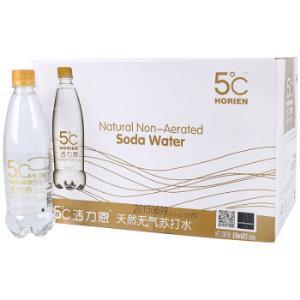 Horien/活力恩克东天然矿物质苏打水碱性水矿泉水无气备孕弱碱水    40.7元
