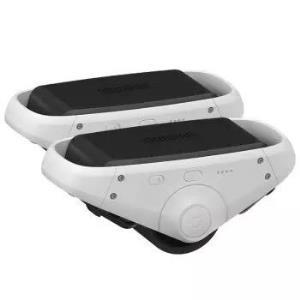 米家九号平衡轮小米平衡轮Ninebot定制版双脚分离设计便携白色 999元