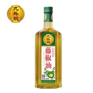 九斗碗藤椒油麻椒油花椒油米线麻辣烫调味油480ml    28.8元