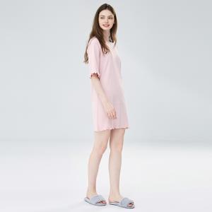 MAXWIN 马威 181274002A 针织连衣裙 *2件 106.4元(需用券,合53.2元/件)
