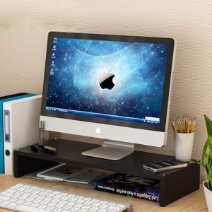 沐澜轩电脑显示器增高架单层    15.9元(需用券)