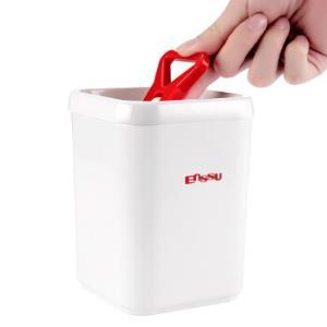 樱舒(Enssu)奶粉盒米粉密封罐零食水果保鲜盒子宝宝圆形辅食储存罐便携大容量外出装储藏奶粉格ES1702*2件49.8元(合24.9元/件)