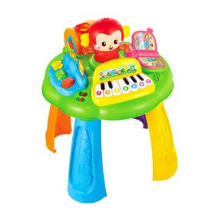 AUBY澳贝463827DS小猴学习桌