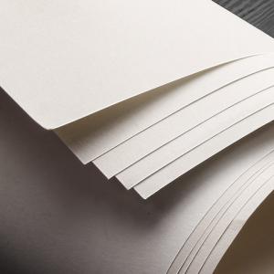 强林160g素描纸/水粉纸/水彩纸8K*40张送12色彩铅9.9元