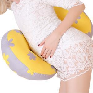 23日0點:多米貝貝孕婦多功能U型枕頭 9.9元包郵(需用券)