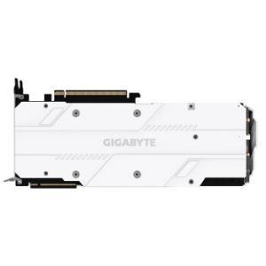 技嘉(GIGABYTE)GeForceRTX2080GAMINGOCWHITE1830-1815MHz14000MHz256bitGDDR68G小白游戏显卡5449元