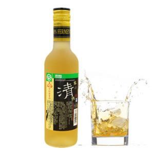 生龙shenglong米酒米之清酒375ml/瓶孝感米酒节日商务聚餐团购福利 9元