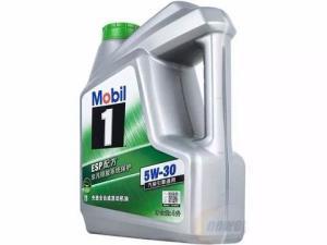 移动端:Mobil美孚1号ESP配方发动机油5W-304L209元