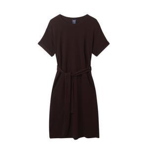 SPAOSPOM838P60女士针织连衣裙74元(需用券)