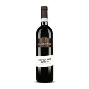 ALMORANO爱佳诺valpolicella瓦波利切拉ripasso里帕索2014年DOC级红葡萄酒750ml*3件517元(合172.33元/件)
