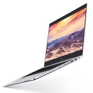 HP惠普战X13.3英寸翻转笔记本电脑(i5-8265U、8G、1T、72%NTSC、雷电3)6499元