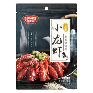 极美滋JUMEX十三香小龙虾调料110g小龙虾虾尾底料干锅虾调料*15件 97元(合6.47元/件)