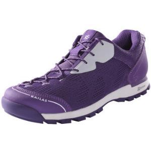 KAILAS凯乐石女款徒步鞋葡萄紫KS520738 229元