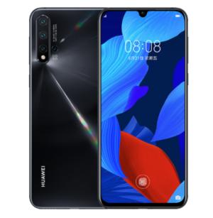 HUAWEI华为nova5智能手机8GB128GB 2799元