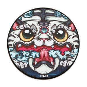 鼠标垫超大中国风电竞国潮桌垫锁边鼠标垫男游戏护腕办公桌垫加厚 8.8元(需用券)