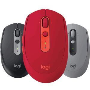 罗技(Logitech) M585蓝牙无线鼠标   券后89元