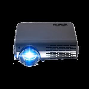 PonerSaund轰天炮M2家用投影仪AI语音Wi-Fi版 1469元