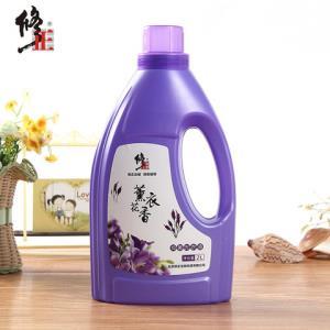 修正薰衣草洗衣液9斤 29.9元(需用券)