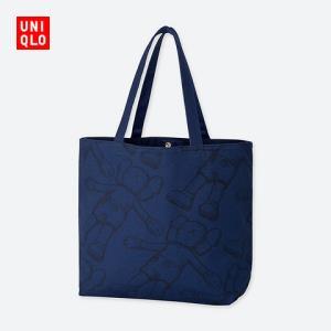 UNIQLO优衣库×KAWS422009手提包 99元