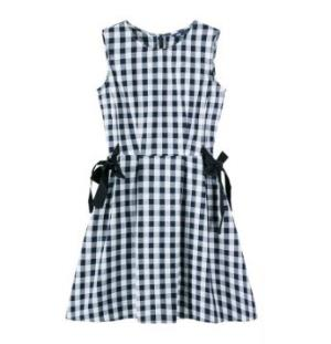 Semir森马13037140006女士格纹连衣裙 63.6元