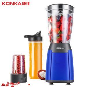 康佳(KONKA)料理机多功能家用榨汁机研磨搅拌果汁婴儿辅食奶昔碎冰KJ-JD30559元