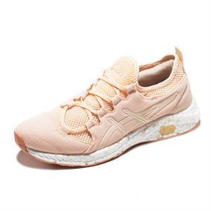 ASICS亚瑟士HyperGEL-SAI1022A013-700女子缓冲跑步鞋 739元(需用券)