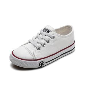 米妮米琪 儿童小白鞋  19.9元