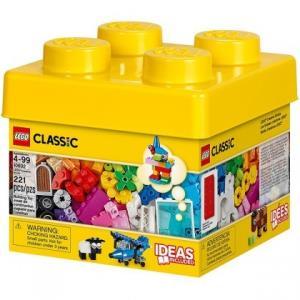 LEGO乐高经典经典创意10692小号积木盒 89元包邮
