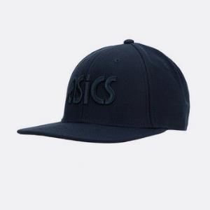 ASICSTigerA17001中性款棒球帽 75元包邮(需用券)