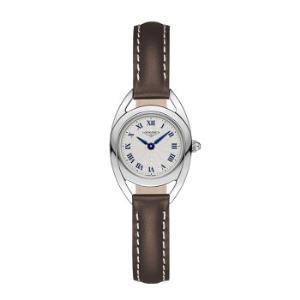 浪琴(Longines)手表骑仕系列石英女表L6.135.4.71.2 5669元