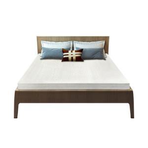玺堡乳胶床垫泰国天然橡胶1.8米床纯乳胶5cm席梦思1.5米10cm进口 399元(需用券)