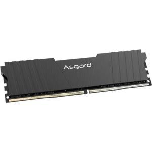 16日0点:Asgard阿斯加特洛极T232GB2666频率DDR4台式机内存条 899元包邮