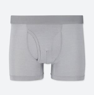 UNIQLO优衣库414062男士AIRism针织短裤 59元