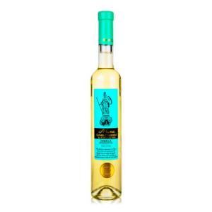 VinaInigo宜兰树冰后绿钻晚收甜白葡萄酒500ml*16件249元(合15.56元/件)