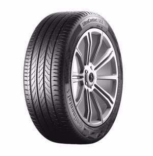 Continental德国马牌205/60R1696VUC6轮胎*4件 2066元(需用券,合516.5元/件)