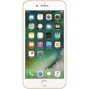 Apple iPhone 7 Plus (A1661) 128G 金色 移动联通电信4G手机3799元