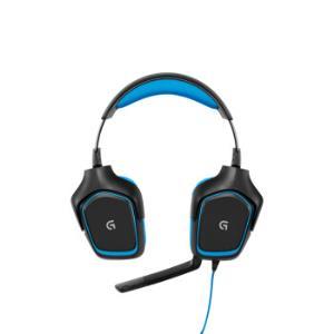 Logitech罗技G430游戏耳机 199元