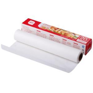 展艺烘焙工具食品级硅油纸包装纸20m*6件 57.5元(合9.58元/件)