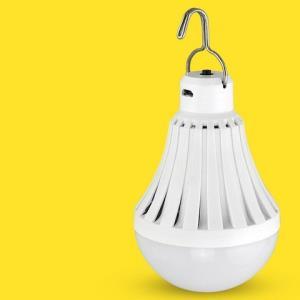 环鑫照明LED充电应急灯送USB线