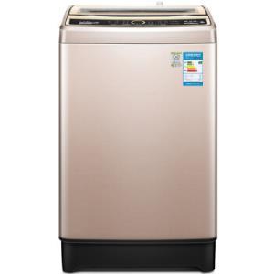 威力(WEILI)8.0公斤全自动变频波轮洗衣机静音洗DD变频电机一级能效自编程序羊毛洗XQB80-1679D*3件2312.01元(合770.67元/件)