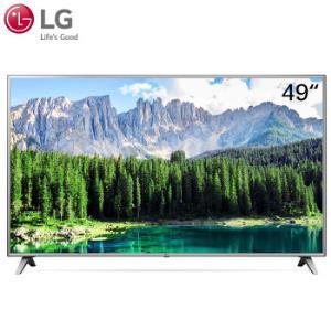 LG乐金49UM7100PCA49英寸4K液晶电视 2938元